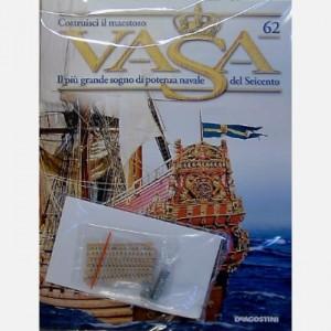 Costruisci il maestoso Vasa Travetti dei pagliolati, Decorazioni C41 e C42