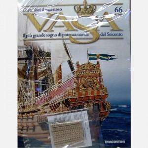Costruisci il maestoso Vasa Travetti dei pagliolati, Decorazione C45