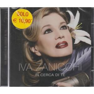 Iva Zanicchi - In Cerca di Te (CD)