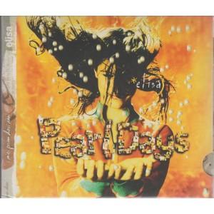 Elisa - Pearl Days - CD