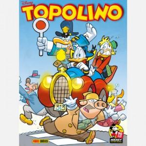 Disney Topolino Topolino N° 3283