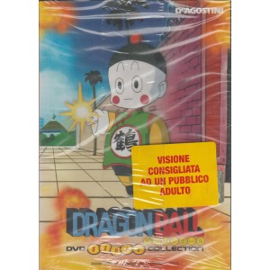 Dragon Ball DVD Collection #23 - Il XXII° Torneo Tenkaichi Atto 2