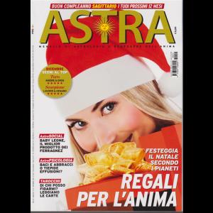 Astra - n. 12 - dicembre 2018 - mensile