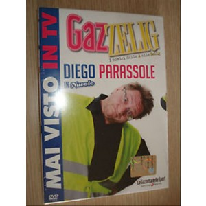 GazZelig - I Comici dalla A alle Zelig - Diego Parassole