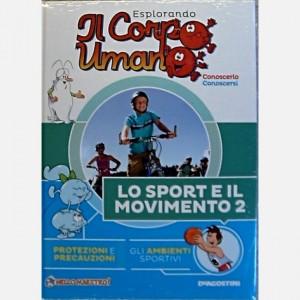 Esplorando il Corpo Umano - 26esima edizione Lo sport e il movimento 2