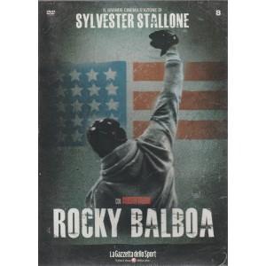 Rocky Balboa - Il grande cinema d'azione di Sylvester Stallone (DVD)