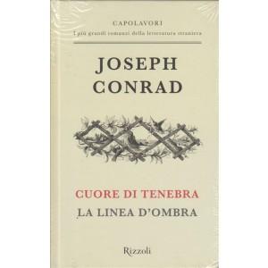 Cuore di tenebra, la linea d'ombra - Joseph Conrad