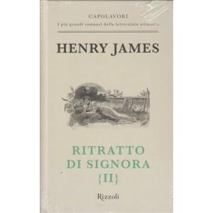 Ritratto di Signora {II} di Henry James