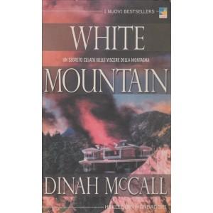 White Mountain di Dinah McCall (Romanzo)