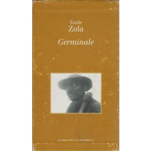 Emile Zola - Germinale