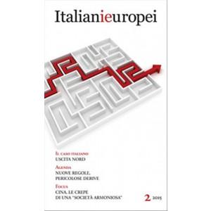Italianieuropei 2/2015