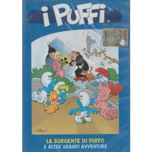 I Puffi vol. 8 - La sorgente di Puffo e altre grandi avventure