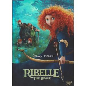 Ribelle - The Brave - Dvd cartoon Disney Pixar