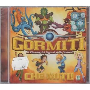 Gormiti - Il ritorno dei Signori della Natura! - Che miti! (CD)