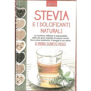 STELVIA e i dolcificanti naturali - edizione RIZA