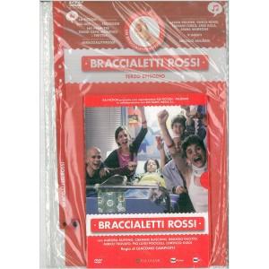 DVD Braccialetti rossi 3° Episodio - Rai Fiction