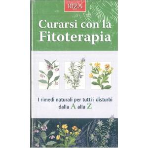 Curarsi con la Fitoterapia - edizioni RIZA