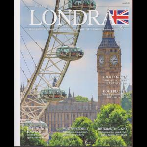 Diari Di Viaggio I Quaderni - n. 10 - bimestrale speciale - Londra