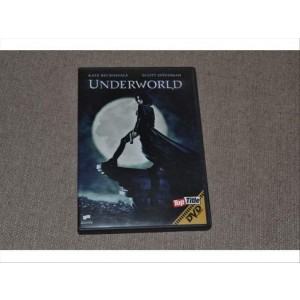 Underworld (film 2003) - DVD