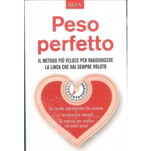 PESO PERFETTO - edizione RIZA