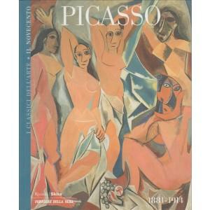 Picasso - I classici dell'arte - Il novecento - 1881-1914 - vol.1