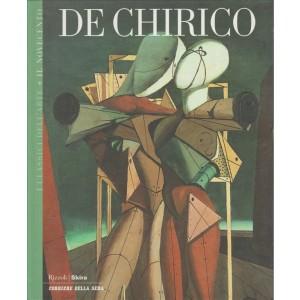 De Chirico - I classici dell'arte - Il novecento - vol.14