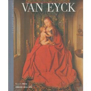 Van Eyck - I classici dell'arte - vol.29