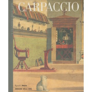 Carpaccio - I classici dell'arte - vol.40