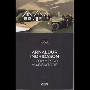 Passione Noir - Indridason-Il Commesso viaggiatore - n. 23 - settimanale