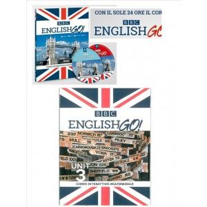 BBC english GO! - Unit 3° BOOK - edizione Il Sole 24 Ore