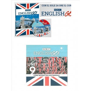 BBC english GO! - Unit 9° CD-ROM - edizione Il Sole 24 Ore