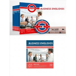 BUSINESS ENGLISH  - 1° DVD - Banking & Finance