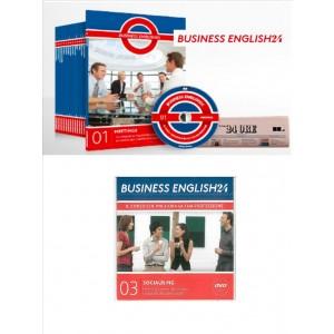 BUSINESS ENGLISH  - 3° DVD - Socialising
