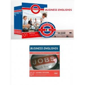BUSINESS ENGLISH  - 2° DVD - Presentations