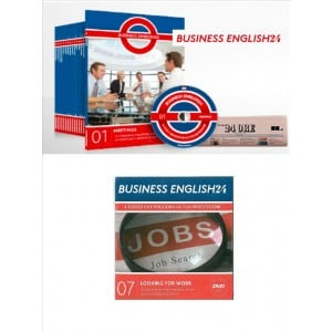 BUSINESS ENGLISH  - 7° DVD - Looking for work