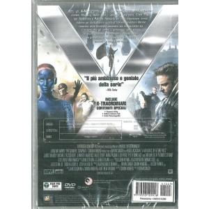 X-Men - Giorni Di Un Futuro Passato - DVD-Hugh Jackman,James McAvoy,Bryan Singer