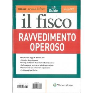RAVVEDIMENTO OPEROSO - Le Guide de Il Fisco