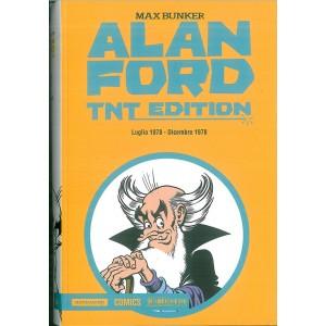 Alan Ford TNT Edition n. 19 - di Max Bunker, Paolo Piffarerio