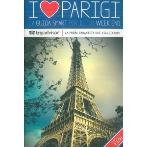 I LOVE PARIGI - Guida Turistica Tripadvisor - Guida garantita dai viaggiatori