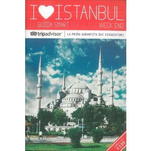 I LOVE ISTAMBUL - Guida Turistica Tripadvisor - Guida garantita dai viaggiatori