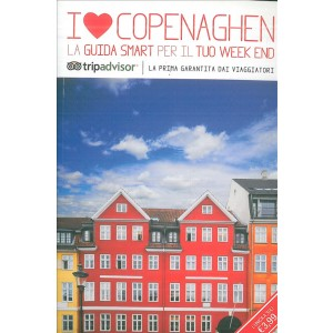 I LOVE COPENAGHEN - Guida Turistica Tripadvisor - Guida garantita dai viaggiatori