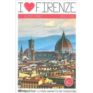 I LOVE FIRENZE - Guida Turistica Tripadvisor - Guida garantita dai viaggiatori