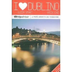 I LOVE DUBLINO - Guida Turistica Tripadvisor - Guida garantita dai viaggiatori