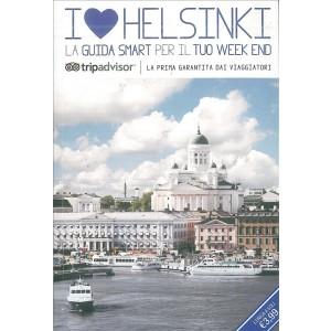 I LOVE HELSINKI - Guida Turistica Tripadvisor - Guida garantita dai viaggiatori