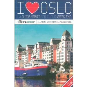 I LOVE OSLO - Guida Turistica Tripadvisor - Guida garantita dai viaggiatori