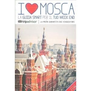 I LOVE MOSCA - Guida Turistica Tripadvisor - Guida garantita dai viaggiatori