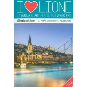 I LOVE LIONE - Guida Turistica Tripadvisor - Guida garantita dai viaggiatori