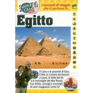 Turisti per caso Book - Guida turistica libro - Egitto