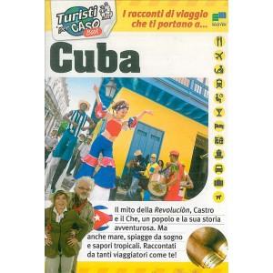 Turisti per caso Book - Guida turistica libro - Cuba