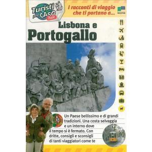 Turisti per caso Book - Guida turistica libro - Lisbona e Portogallo
